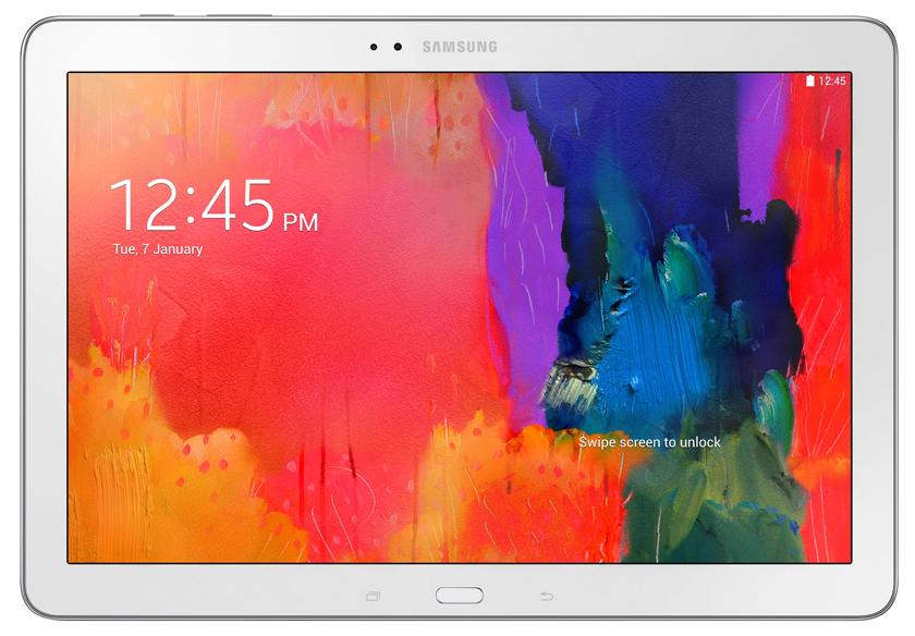 Tableta Samsung Galaxy Note PRO P905 cu procesor Quad-Core 2.3GHz