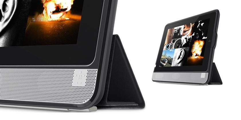 Belkin G4A1000cw, docking Station pentru iPad 4, Negru