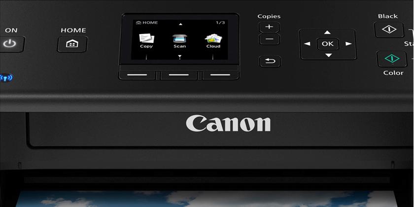 Canon Pixma MG5550, multifuncțională Wi-Fi de calitate superioară