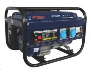 generator stern