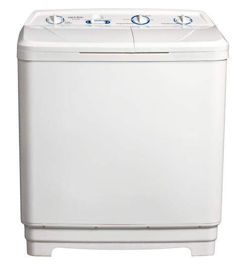 Masina de spalat rufe semiautomata Arctic WTT100P