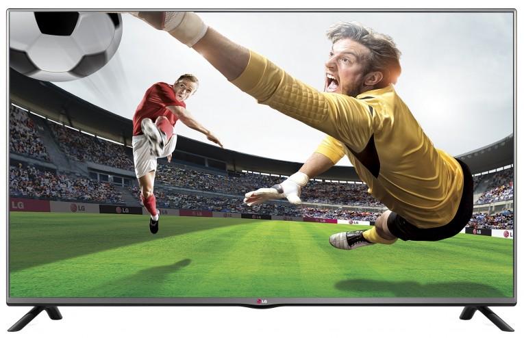 Televizor LED LG 42LB5500