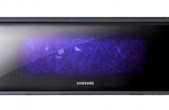 Samsung Jungfrau-F AR12KABE Inverter