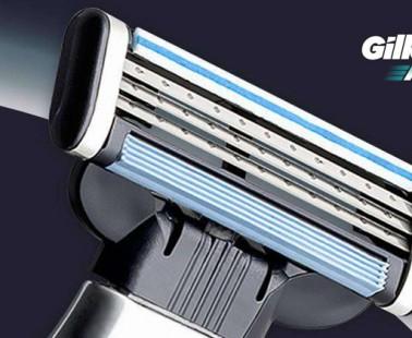Gillette Mach3