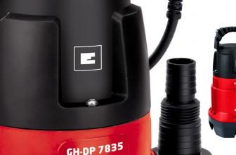 Einhell GH-DP 7835