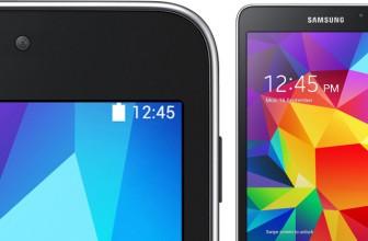 Samsung Galaxy Tab4 T230