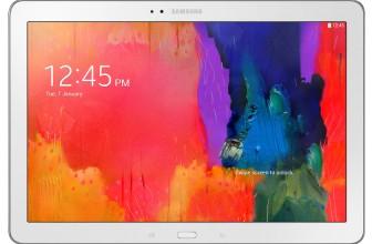 Samsung Galaxy Note PRO P905