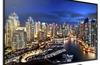 Televizor Samsung 40HU6900