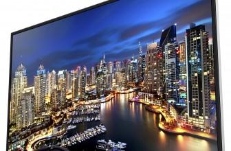 Televizor Samsung 50HU6900