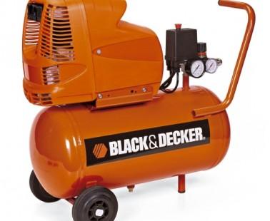 Compresorul Black&Decker CP2525N